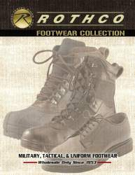 Rothco Boots Catalog