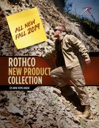 Rothco 2019 New Product Collection