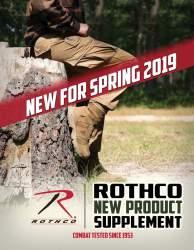 2019 Spring Supplement