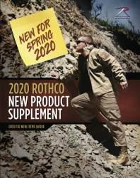 2020 Spring Supplement
