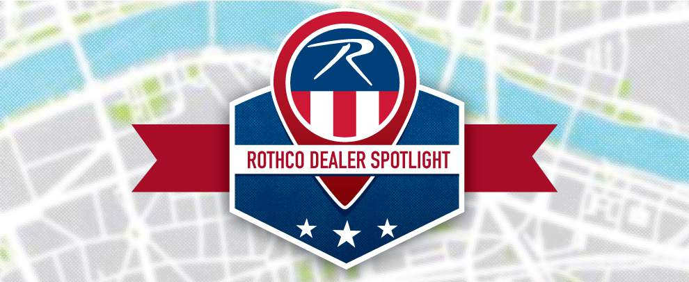 Rothco Dealer Spotlight
