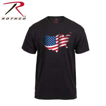 Rothco American Flag T-Shirt, mens 4th of july shirts, american flag shirt mens, american flag t shirt mens, patriotic t shirts, fourth of july shirts, fourth of july t shirts, mens fourth of july shirts