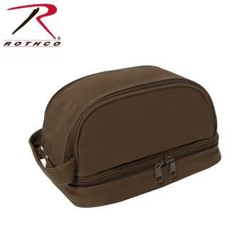 toiletry kit, toiletries, travel, travel kit, accessories, bag, canvas, canvas bag, travel bag, traveling kit, canvas kit, shampoo bag, shaving bag,