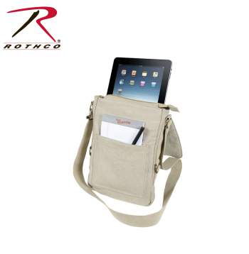 Military tech bag,canvas military tech bag,tech bag, shoulder bag, canvas shoulder bag, bags, wholesale canvas bags, military canvas bag, school bag, netpad, netbook, ipad, I pad, ipad bags, technology bags, ipad case, Vintage Canvas Tech Bag, tablet bag, tablet bags, tablet shoulder bag, rothco tablet bag, rothco tablet shoulder bag