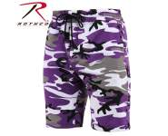 Rothco Camo Sweat Shorts, Camo Shorts, Camouflage Shorts, Sweat Shorts, Mens Camouflage Shorts, Mens Camo Shorts, Camo Short Pants, Active Shorts, Camo Active Shorts, Army Sweat Shorts, Army Shorts, Athletic Shorts, Camo Athletic Shorts, Camofluage Athletic Shorts, lounge shorts,