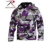 Rothco Anorak Parka, anorak parka, parka, anorak jacket, anorak coat, camo anorak parka, camouflage anorak parka, military parka, hooded anorak jacket, hooded jacket, military jacket, camo jacket, camouflage jacket , Parka Anorak, Anorak Hooded Jacket, Winter Anorak Jacket, Parka Coat, Anorak Fashion, Army Anorak Jacket, purple camo, city camo, ultra violet, woodland camo