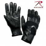 black,cold,weather,leather,shooting gloves,cold weather,gloves,shooting