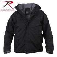 Rothco All Weather 3-In-1 Jacket, all-weather jacket, 3 season jacket, jacket, winter coats, all-weather jackets, winter coat, cold weather jackets, spring jackets, weather jackets, coats, outerwear, winter coats, military jacket, tactical jacket,  winter jacket, waterproof jacket, fleece, removable liner, waterproof, all weather, all weather jacket, 3 in 1 jacket, weather jacket, all weather jacket with hood, jacket weather, jacket, waterproof jacket, water-resistant jacket, three in one jacket