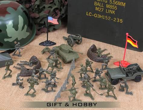 Gift & Hobby