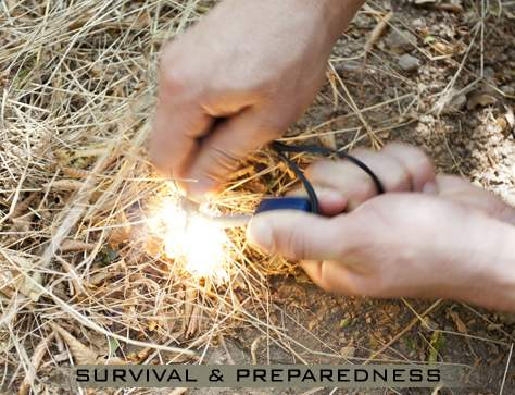 Survival & Preparedness