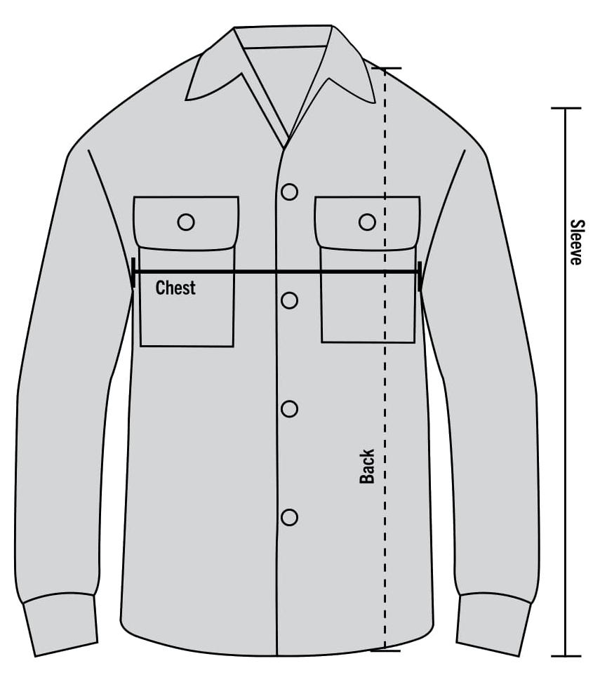 Lightweight Tactical Shirt