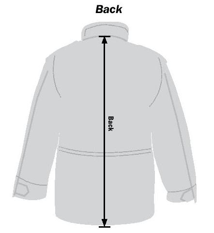 Rothco M-65 Jackets