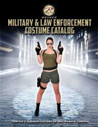 Costume catalog, Halloween Catalog
