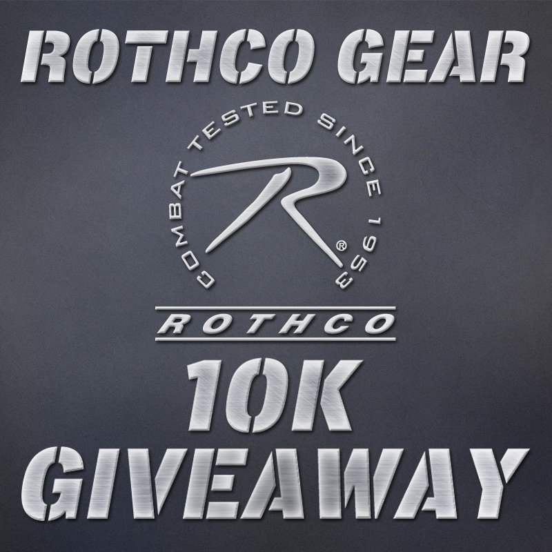 10K Instagram Contest
