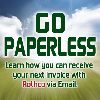 Rothco Paperless billing