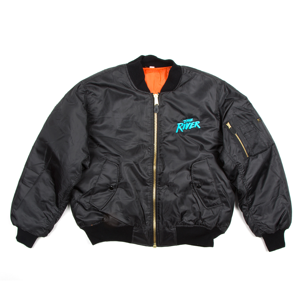 Flight Jacket for
