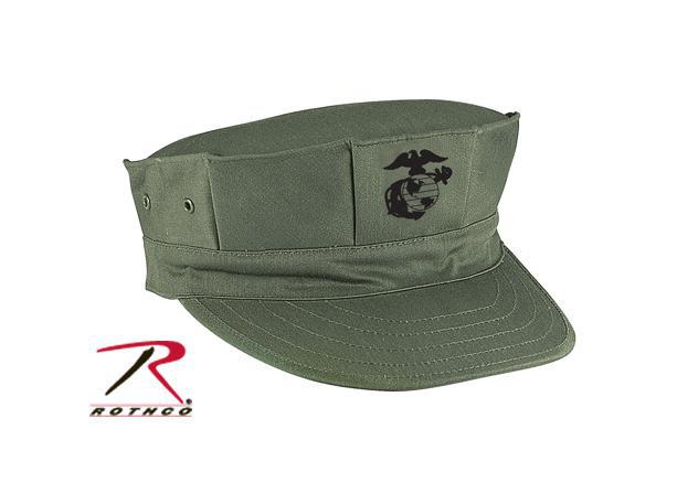 Military Headwear and Hats
