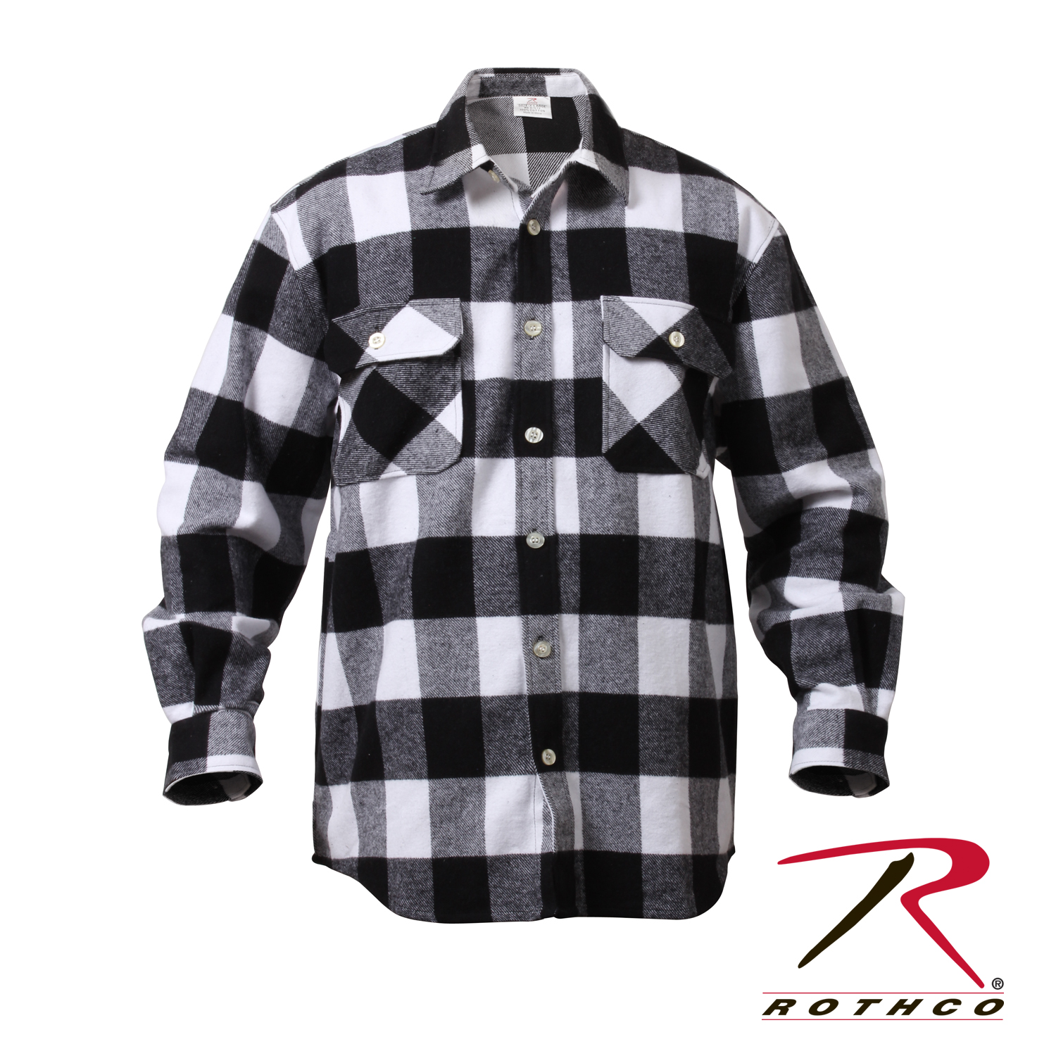 black and white plaid flannel shirt | Gommap Blog
