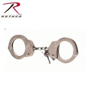handcuffs,hand cuff,cuffs,hand cuffs,manacles,chain cuffs,military tactical equipment,military gear,police gear,police supplies,police cuffs,handcufs,restraints,double lock handcuffs,double lock cuffs,double lock