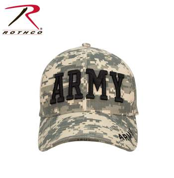 Rothco Low Profile Cap,tactical cap,tactical hat,rothco Low Profile hat,cap,hat,army Low Profile cap,Low Profile cap,sports hat,baseball cap,baseball hat,army,army hat,army cap,deluxe low profile cap,acu digital army cap,raised embroidered cap,raised army embroidered cap,acu digital profile cap,raised army logo,raised army cap,raised letters,acu digital camo