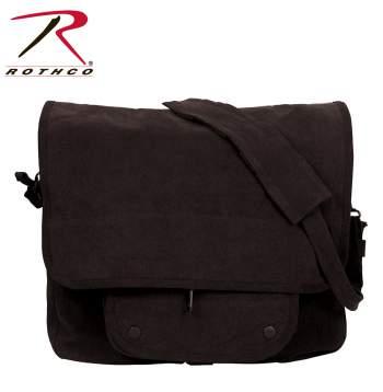 vintage canvas paratrooper bag, paratrooper bag, canvas bag, canvas shoulder bag, vintage canvas military shoulder bag, crossbody bags, cross body bags, rothco bags, rothco messenger bags, rothco canvas bags