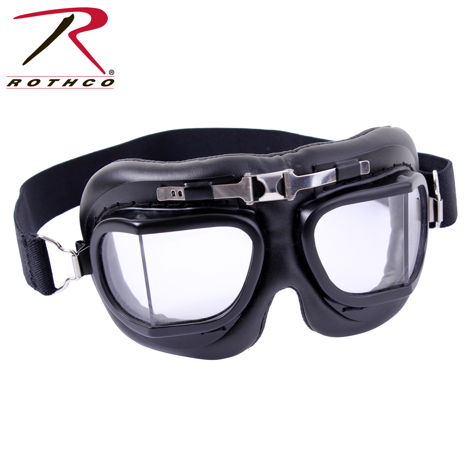 f7064f996a1 Rothco Aviator Style Goggles