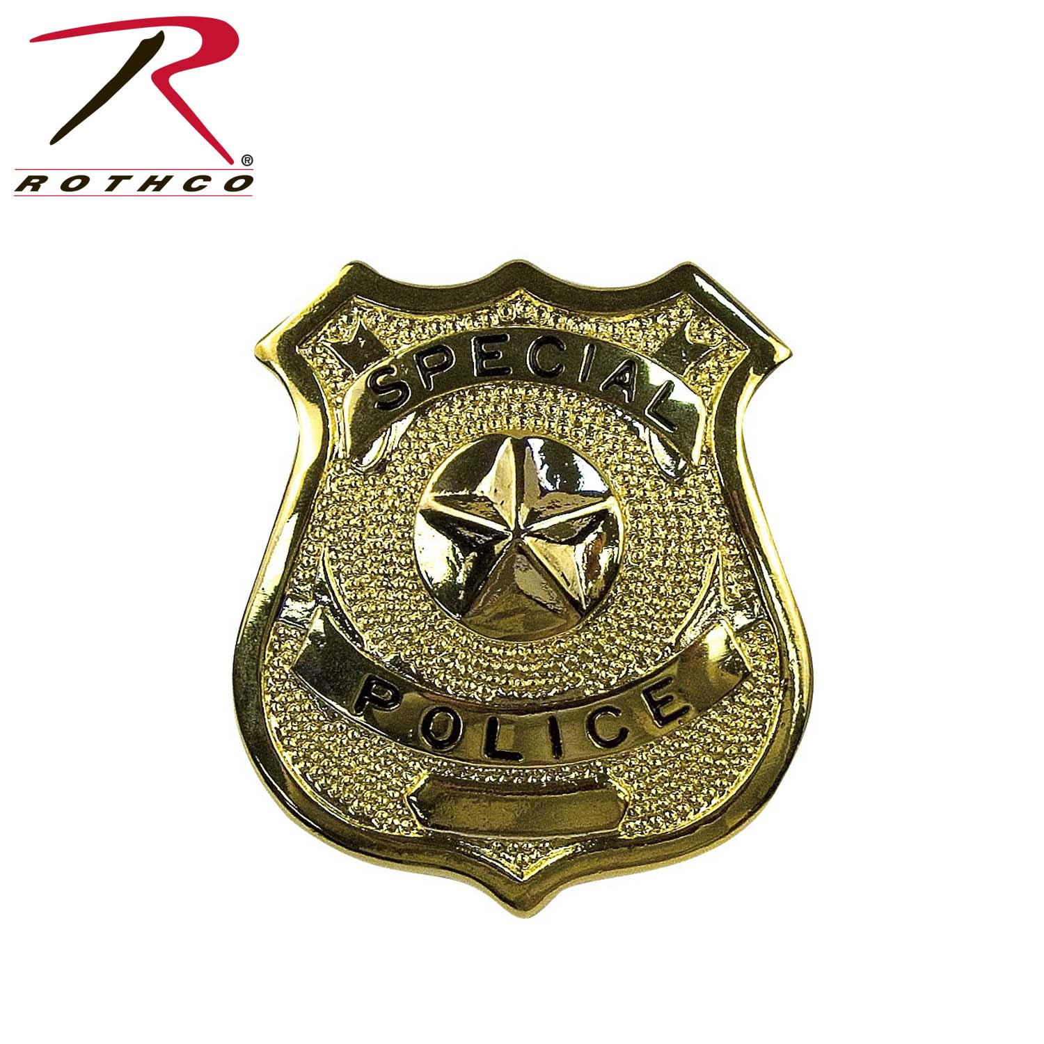 rothco badge special police