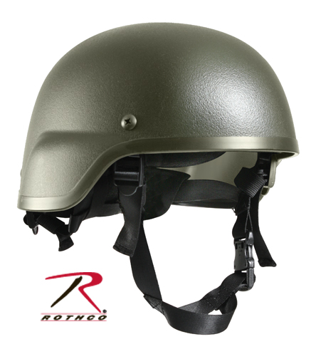 Replica Tactical Helmet