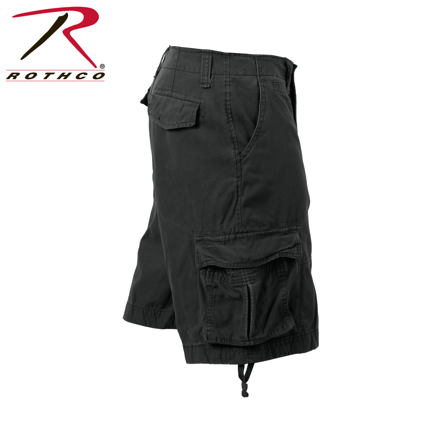949f7bd85d Rothco Vintage Infantry Utility shorts