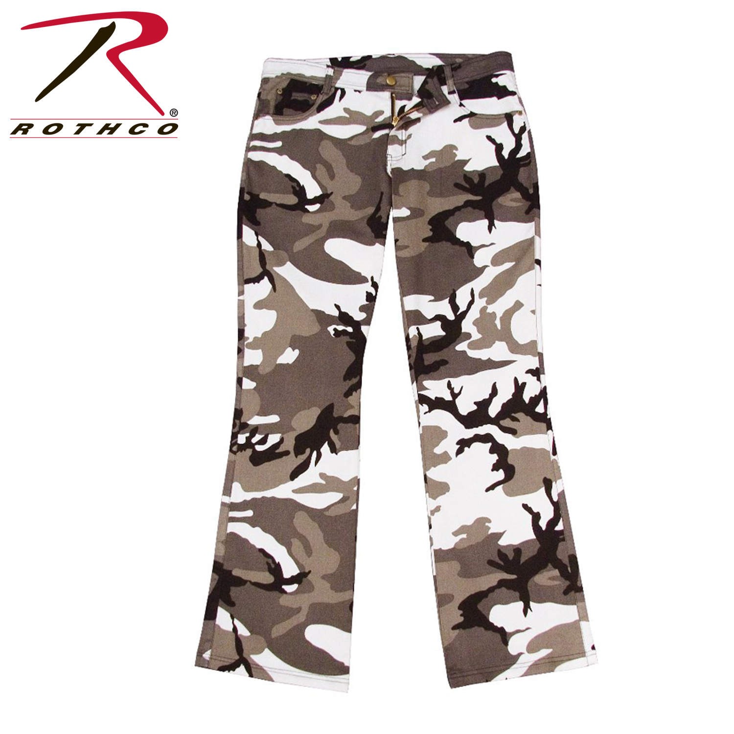 Perfect Women39s Camo Army Cargo Skinny Pants New With Tag At Amazon Women