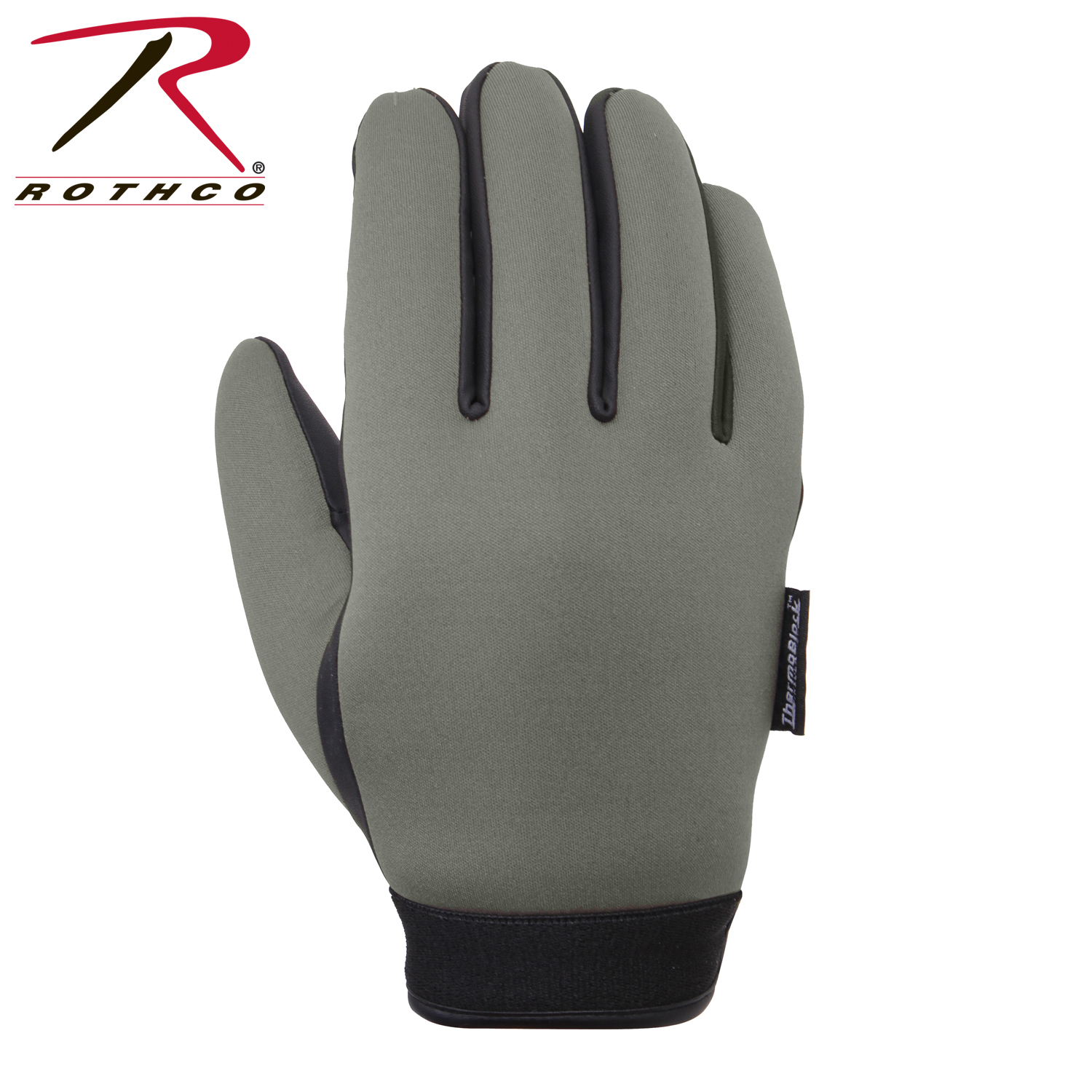 Rothco waterproof cold weather neoprene gloves Rothco waterproof neoprene gloves Rothco
