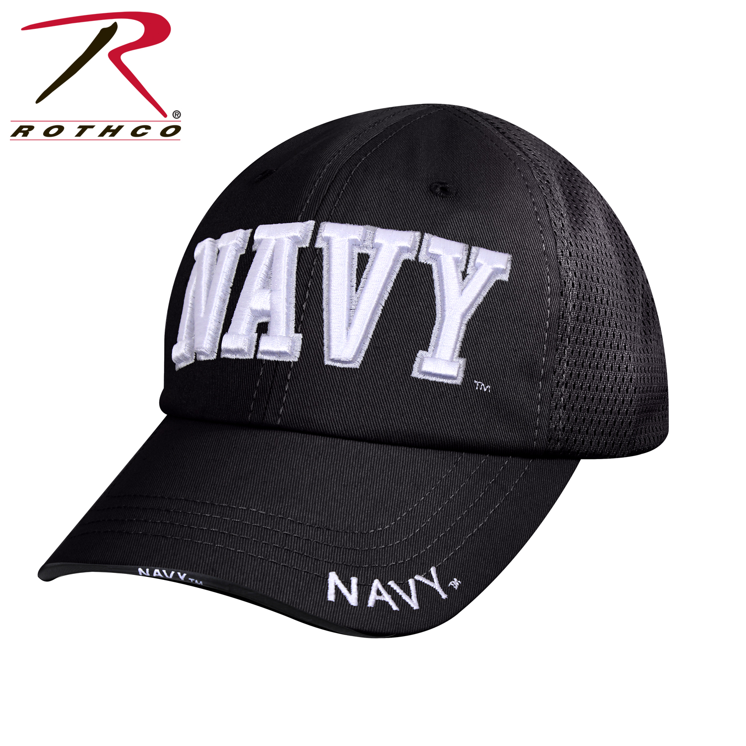 Rothco Tactical Operator Cap With US Flag 8dd6b816b888