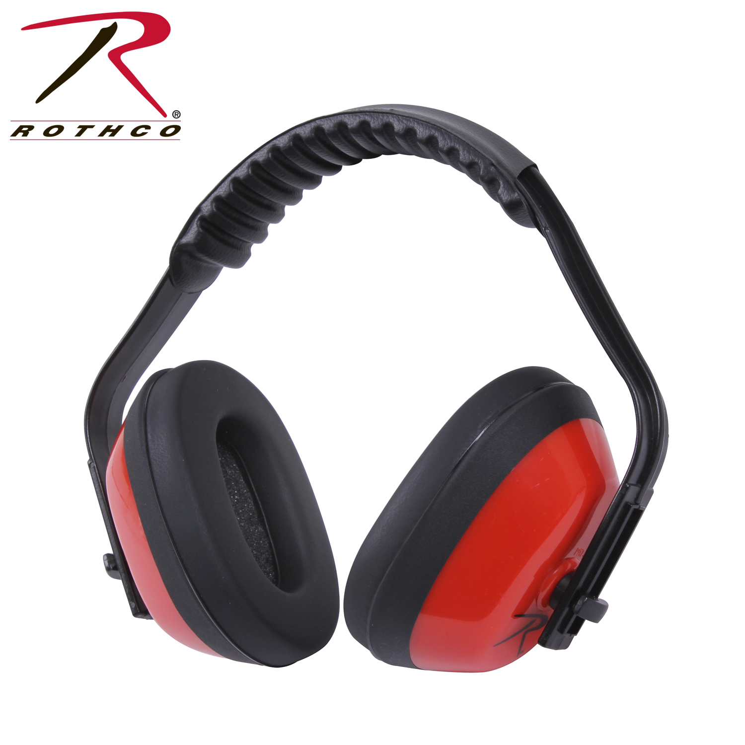 Noise cancelling ear muffs with mp3 500