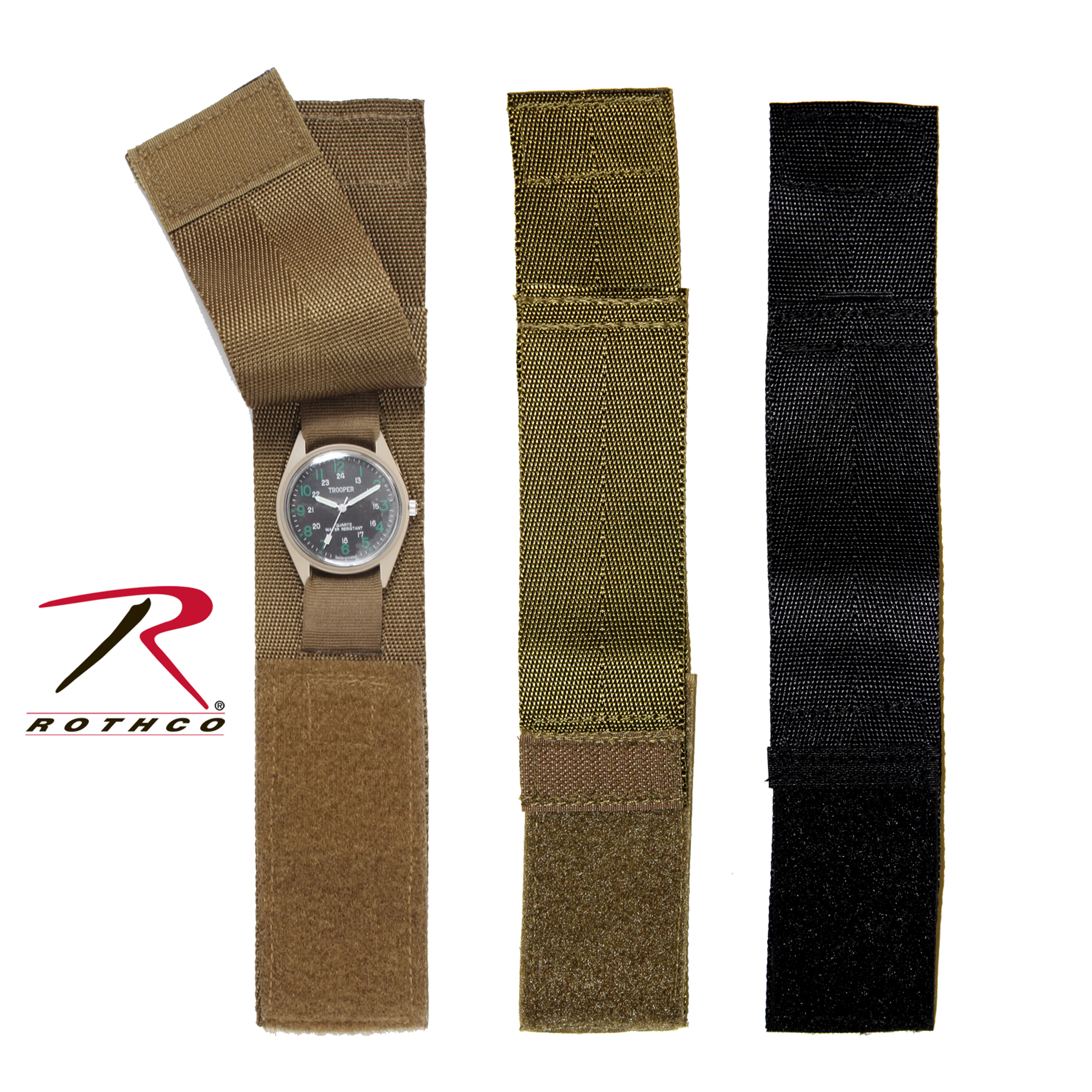 quickgear black products tatical watches veterans military collections watch style tactical