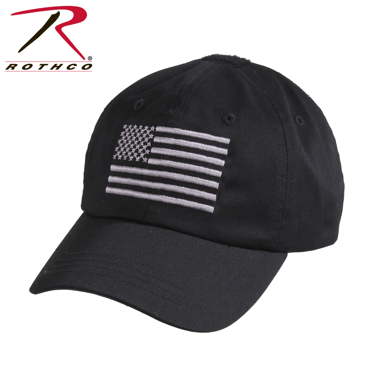d8486808b12 Rothco Tactical Operator Cap With US Flag