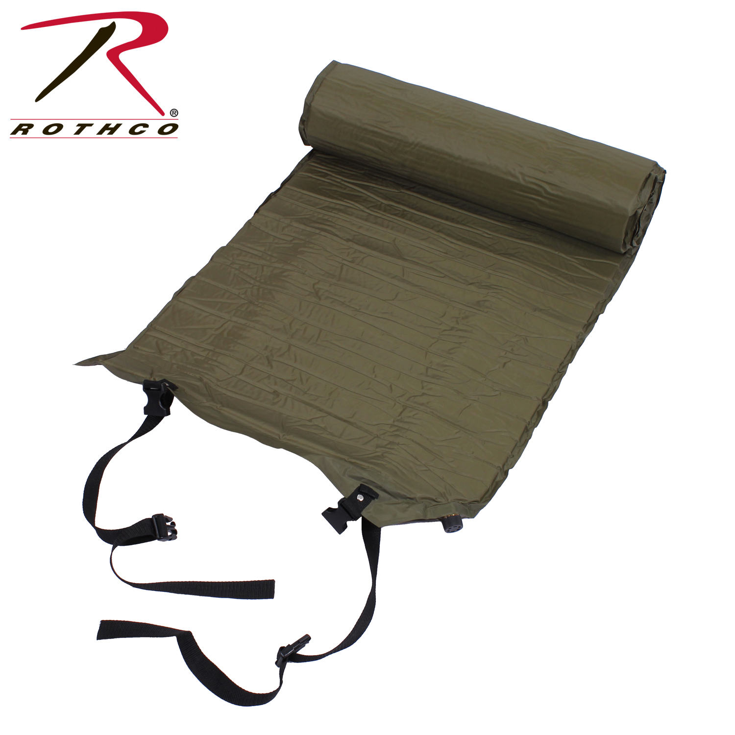 ... military camping mat, military. Loading zoom