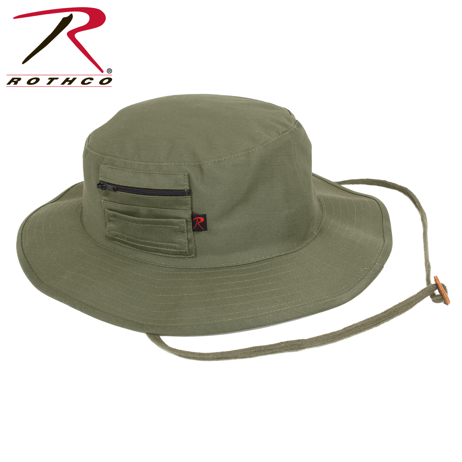 Rothco Adjustable Boonie Hat 3792070d533