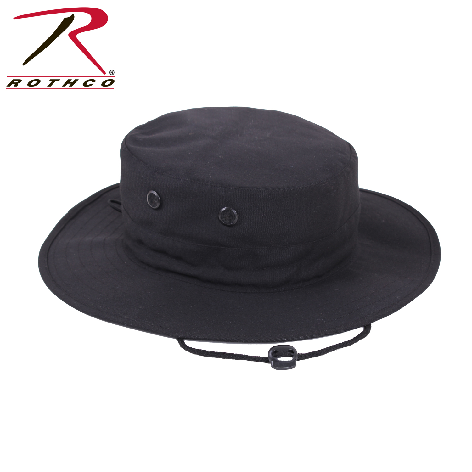Rothco Adjustable Boonie Hat 57ef4bf55c