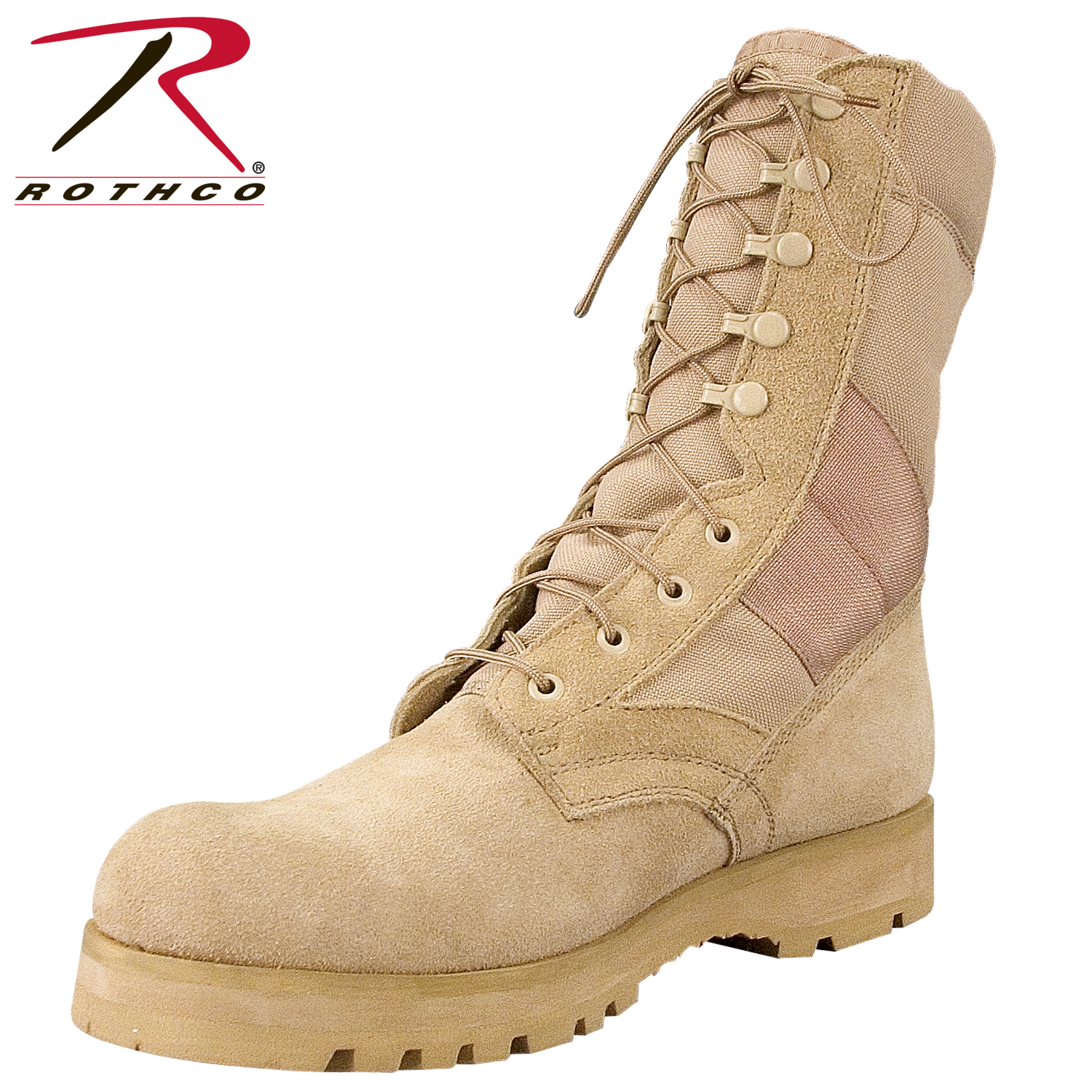 Favoloso Military Boots & Tactical Boots from Rothco VD21