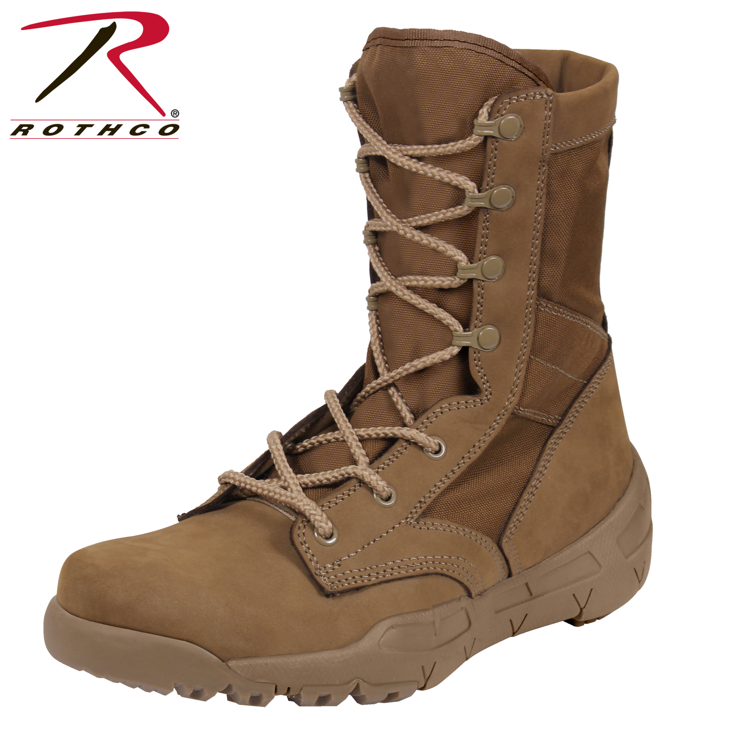 Rothco V Max Lightweight Tactical Boot