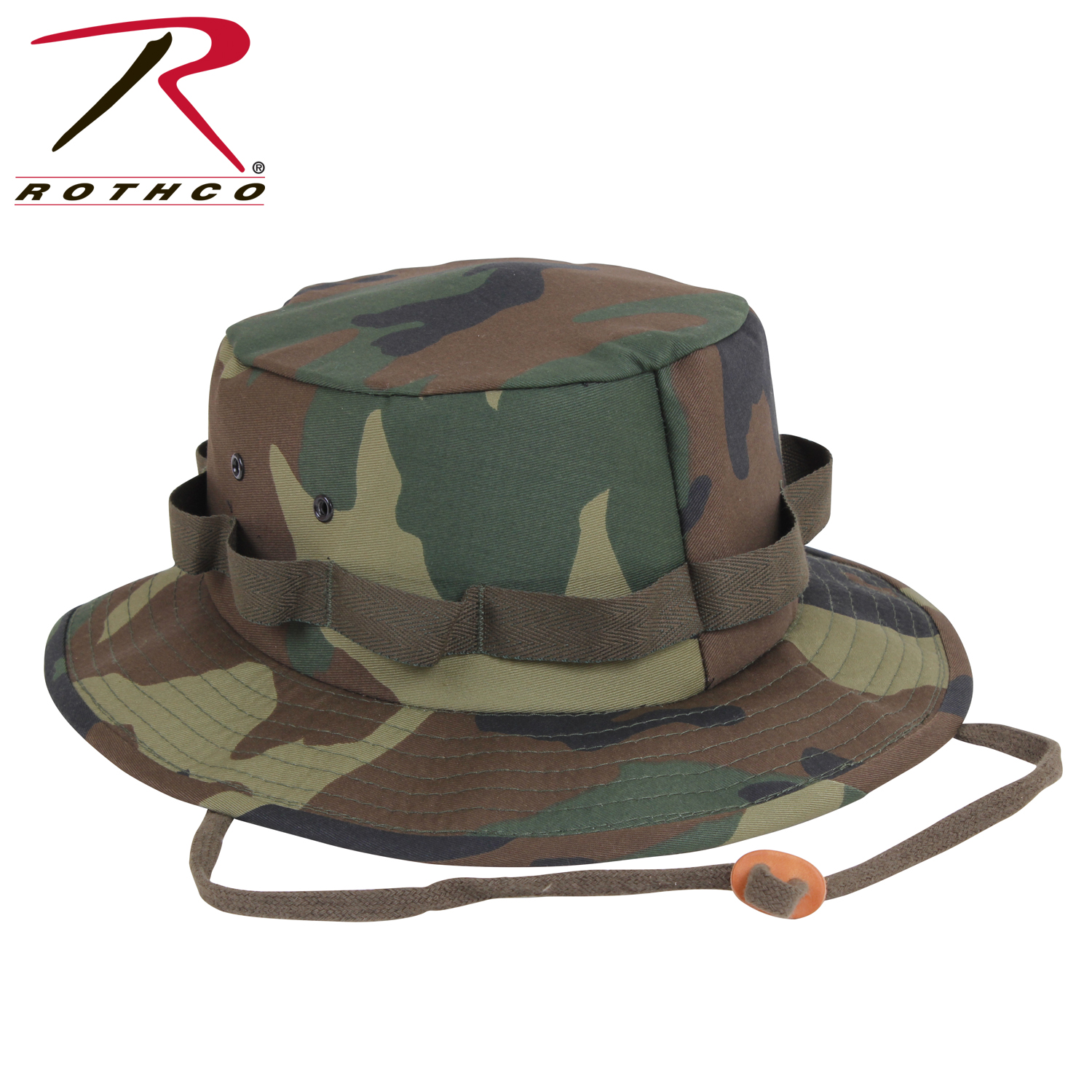 9ae54ac38dc12 Rothco Camo Jungle Hat
