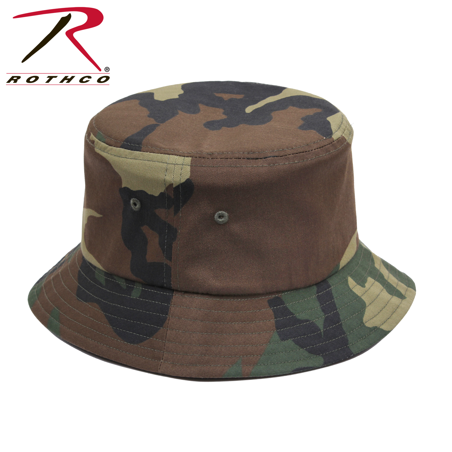 8f420f1826132 Rothco Bucket Hat