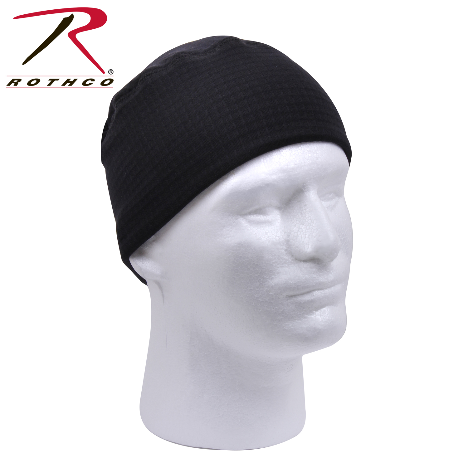 6424e4ec5d Rothco Grid Fleece Watch Cap