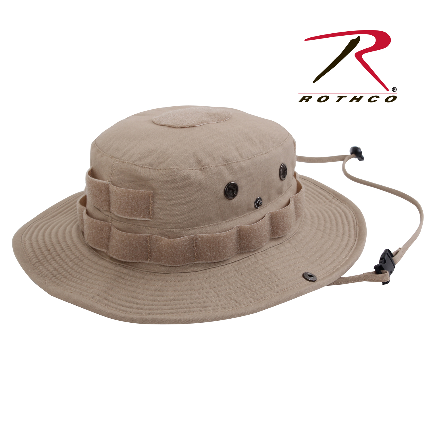 b1e63095764 5628 Rothco Tactical Boonie Hat