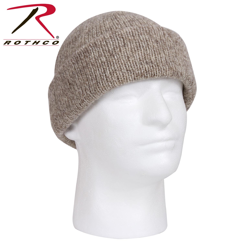 bd80ded13d40ca Rothco Ragg Wool Watch Cap