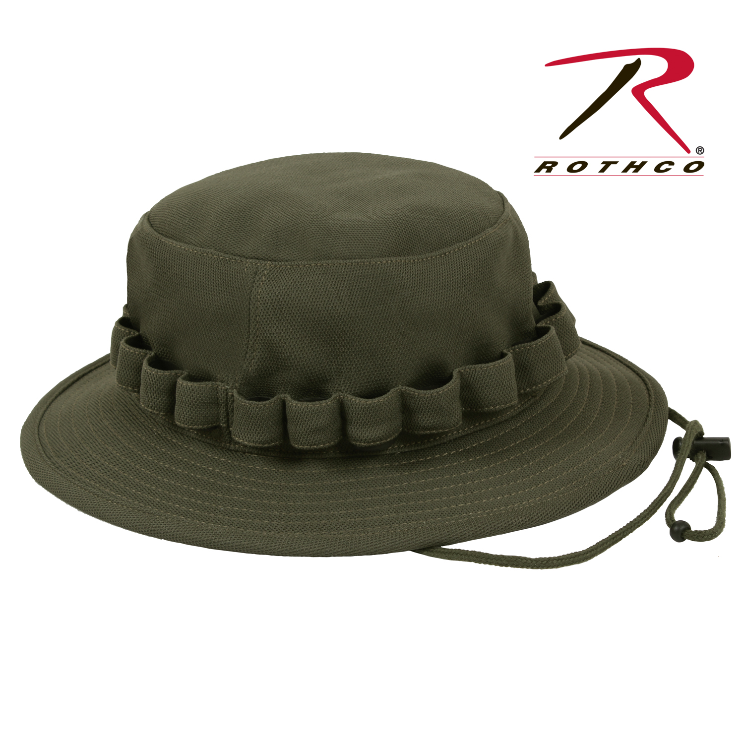 Rothco Boonie Hat 3380f78a411