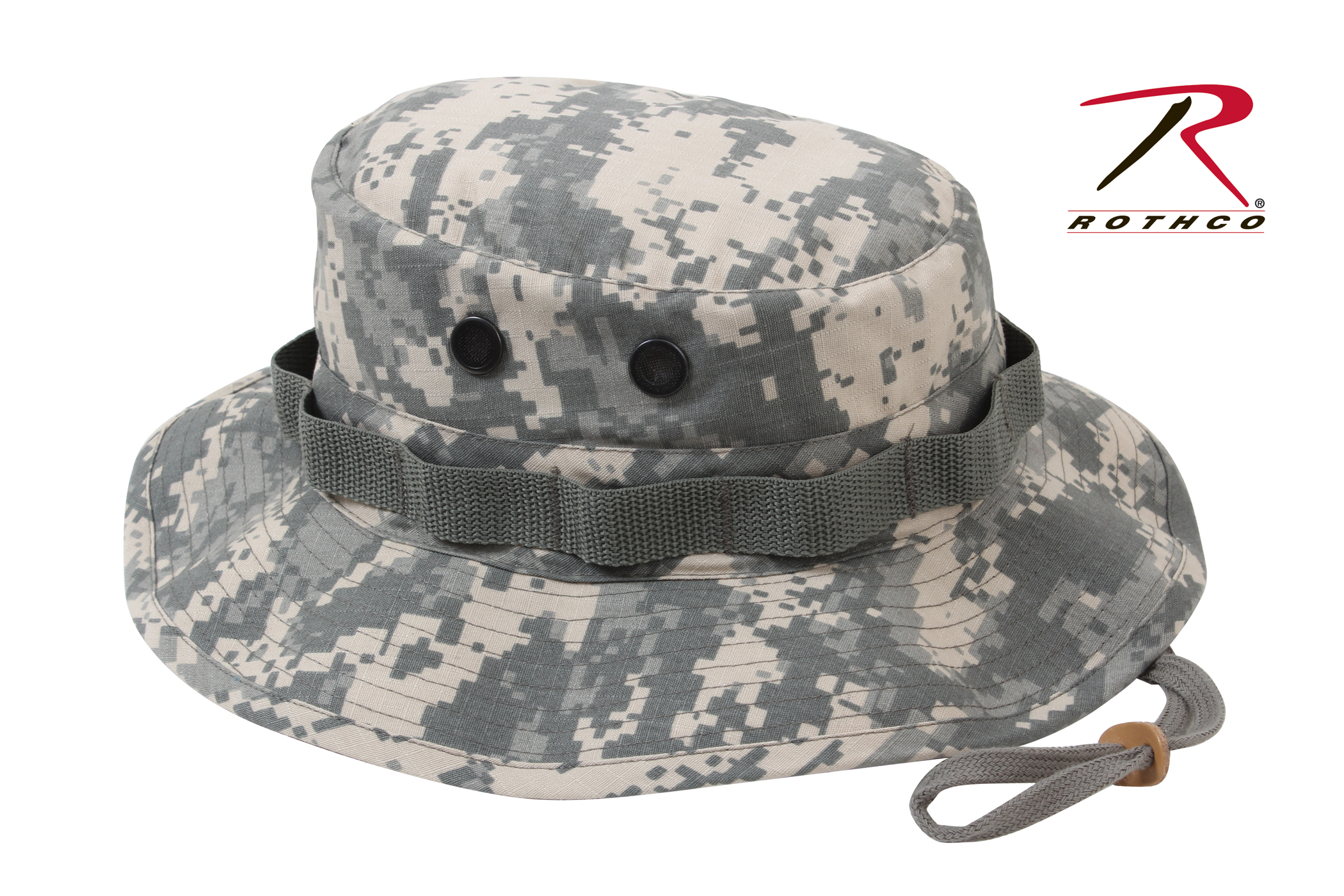30998382c5f20 Rothco Boonie Hats Poly Cotton Rip-Stop