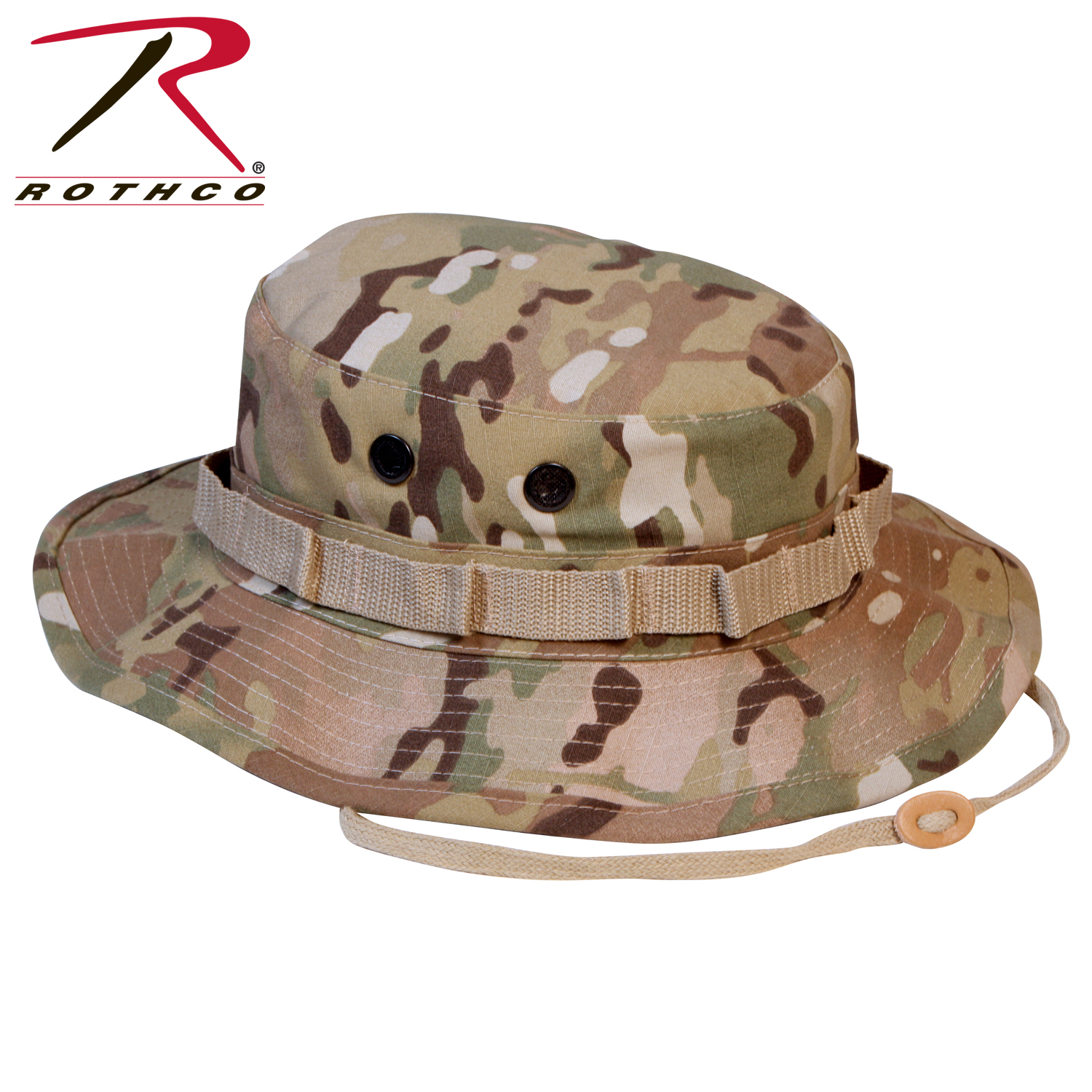 8008183c25f Rothco Boonie Hat - MultiCam