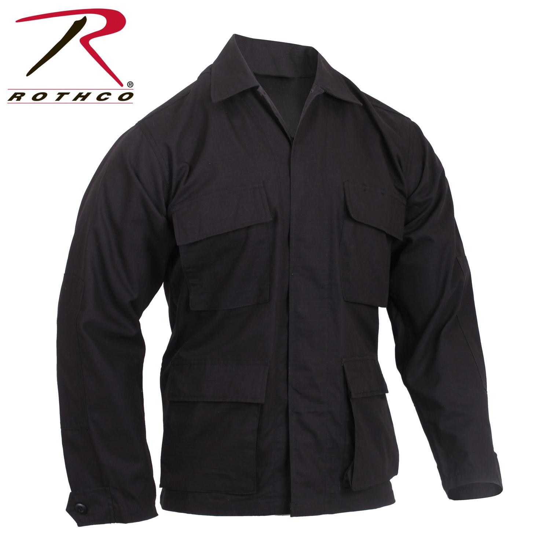 9b774ba5eb24e Rothco BDU Shirt Rip-Stop