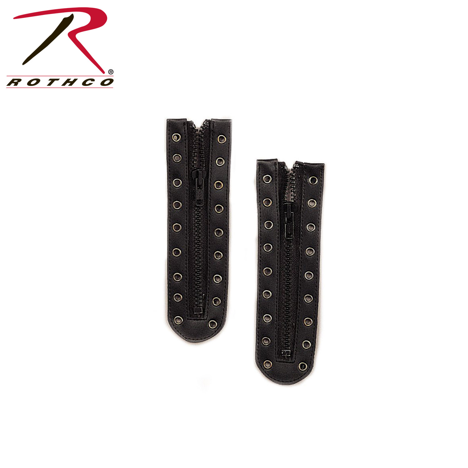 f9317126254 Rothco Zipper Boot Laces
